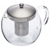"Théière en verre ""Xpress"" 900 mL KitchenCraft"