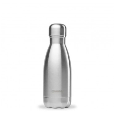 Bouteille Isotherme Originals Inox - Qwetch